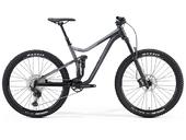 Велосипед Merida One-Forty 600 (2021) - Фото 0