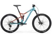 Велосипед Merida One-Forty 600 (2021) - Фото 1