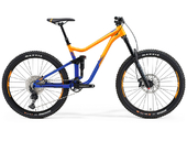 Велосипед Merida One-Sixty 400 (2021) - Фото 0