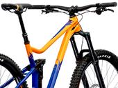 Велосипед Merida One-Sixty 400 (2021) - Фото 4