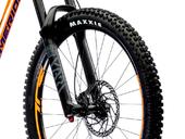 Велосипед Merida One-Sixty 400 (2021) - Фото 8