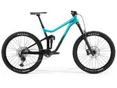 Велосипед Merida One-Sixty 700 (2021) - Фото 1