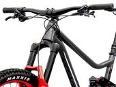 Велосипед Merida One-Sixty 700 (2021) - Фото 5