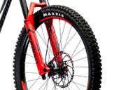 Велосипед Merida One-Sixty 700 (2021) - Фото 8