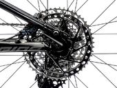 Велосипед Merida One-Sixty 700 (2021) - Фото 12