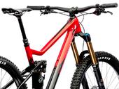 Велосипед Merida One-Sixty 7000 (2021) - Фото 3