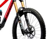 Велосипед Merida One-Sixty 7000 (2021) - Фото 7