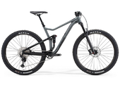 Велосипед Merida One-Twenty 600 (2021) - Фото 2