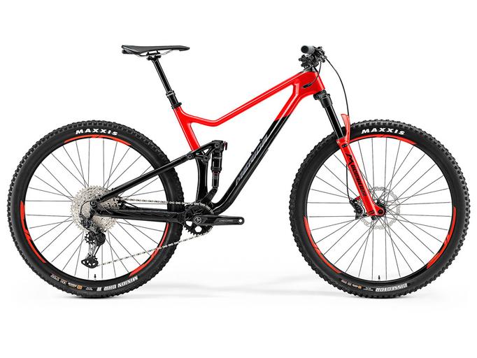 Велосипед Merida One-Twenty 9.3000 (2021)