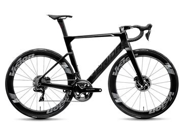 Велосипед Merida Reacto Team-E (2021) - Фото 0