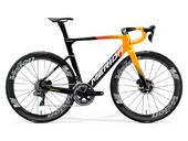 Велосипед Merida Reacto Team-E (2021) - Фото 13