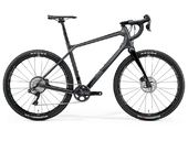 Велосипед Merida Silex+ 8000-E (2021) - Фото 0
