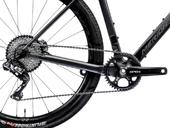 Велосипед Merida Silex+ 8000-E (2021) - Фото 8