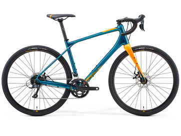 Велосипед Merida Silex 200 (2021) - Фото 0
