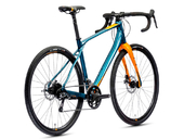 Велосипед Merida Silex 200 (2021) - Фото 3