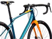 Велосипед Merida Silex 200 (2021) - Фото 4
