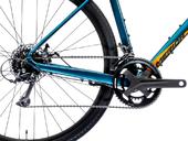 Велосипед Merida Silex 200 (2021) - Фото 6