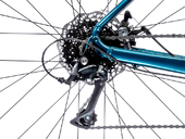Велосипед Merida Silex 200 (2021) - Фото 7