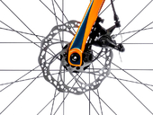 Велосипед Merida Silex 200 (2021) - Фото 9