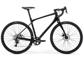 Велосипед Merida Silex 300 (2021) - Фото 1