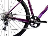 Велосипед Merida Silex 300 (2021) - Фото 6