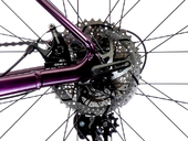 Велосипед Merida Silex 300 (2021) - Фото 8