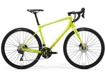 Велосипед Merida Silex 400 (2021) - Фото 0