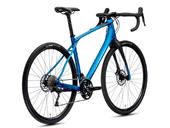 Велосипед Merida Silex 400 (2021) - Фото 4