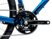 Велосипед Merida Silex 400 (2021) - Фото 9