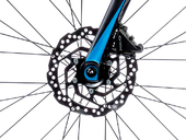 Велосипед Merida Silex 400 (2021) - Фото 12