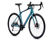 Велосипед Merida Silex 4000 (2021) - Фото 2