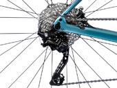 Велосипед Merida Silex 4000 (2021) - Фото 9