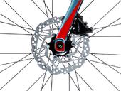 Велосипед Merida Silex 4000 (2021) - Фото 11
