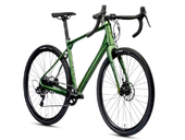 Велосипед Merida Silex 600 (2021) - Фото 2