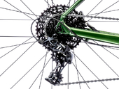 Велосипед Merida Silex 600 (2021) - Фото 8