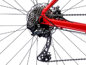 Велосипед Merida Silex 700 (2021) - Фото 9