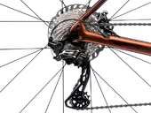Велосипед Merida Silex 7000 (2021) - Фото 9