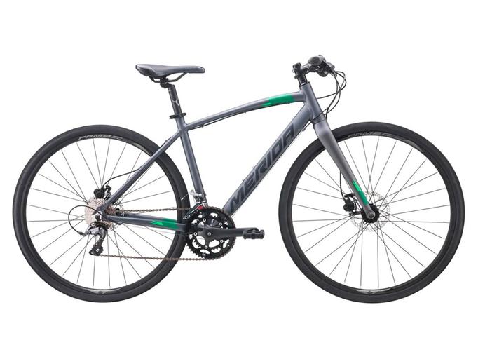 Велосипед Merida Speeder GT (90) (2021)