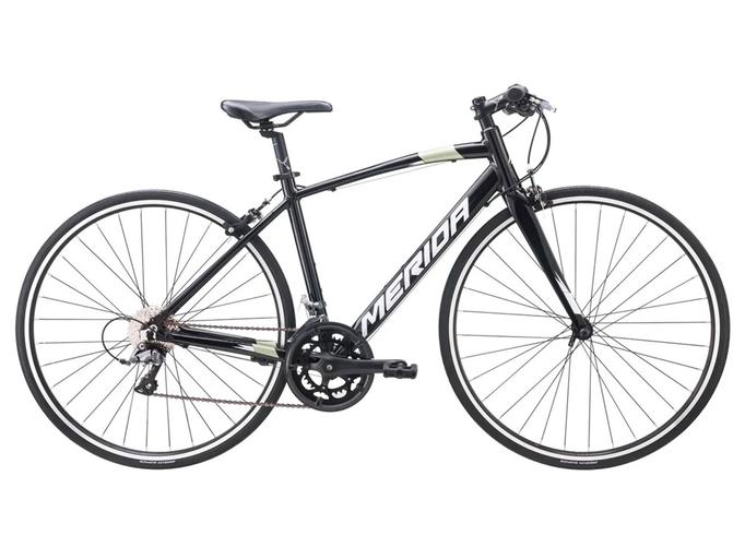 Велосипед Merida Speeder GT-R (80) (2021)