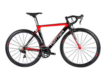 Велосипед Twitter C4 PRO V2