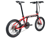 Велосипед Twitter F 2.0 CARBON - Фото 3