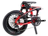 Велосипед Twitter F 2.0 CARBON - Фото 6