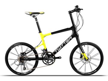 Велосипед Twitter Lark