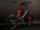 Велосипед Twitter Lark - Фото 2