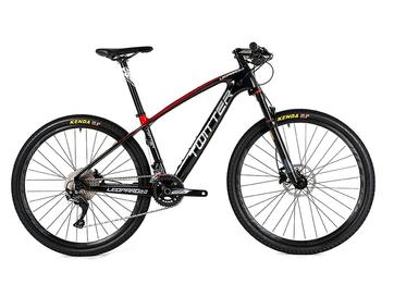 Велосипед Twitter Leopard