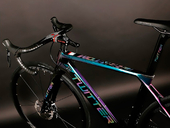 Велосипед Twitter Phantom Off - Фото 4