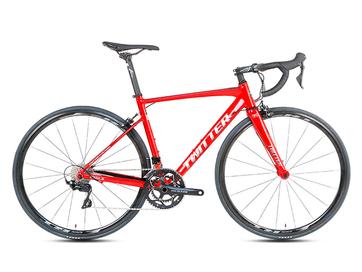 Велосипед Twitter Smile C Brake R2000