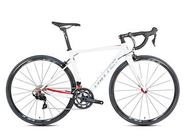 Велосипед Twitter Smile C Brake R7000