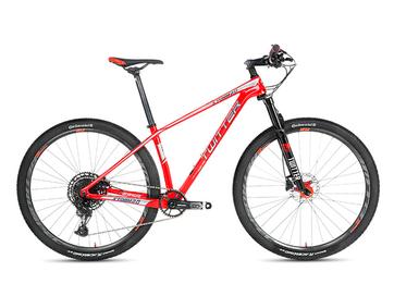 Велосипед Twitter Storm 2.0 29