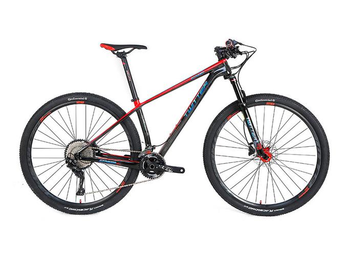 Велосипед Twitter Striker Pro 27.5
